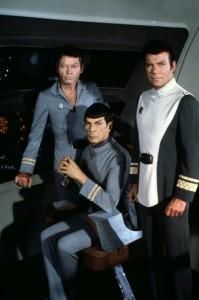Звёздный путь: Фильм / Star Trek: The Motion Picture (1979): кадр из фильма