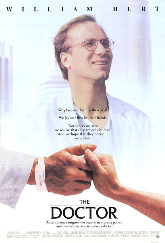 Доктор / The Doctor (1991): постер
