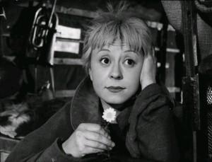 Дорога / La strada (1954): кадр из фильма