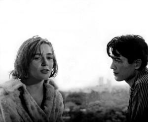 Хиросима, любовь моя / Hiroshima mon amour (1959): кадр из фильма