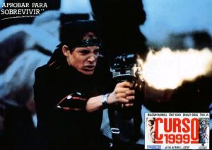 Класс-1999 / Class of 1999 (1990): кадр из фильма