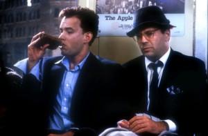 Костёр тщеславий / The Bonfire of the Vanities (1990): кадр из фильма