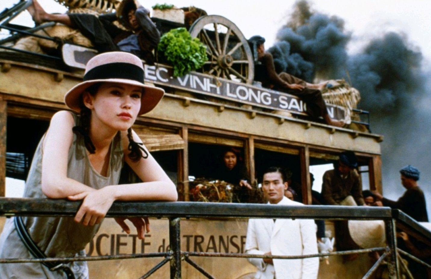 Француженка и любовник 8 фотография