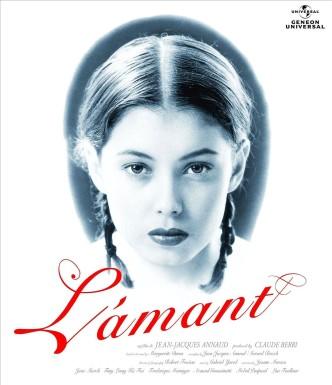 Любовник / L'amant / The Lover / Người tình (1992): постер