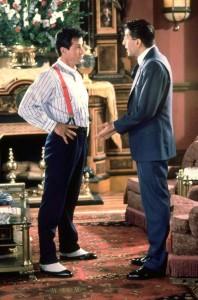 Оскар / Oscar (1991): кадр из фильма