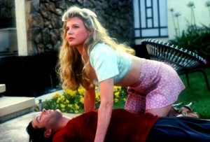 Привычка жениться / The Marrying Man (1991): кадр из фильма