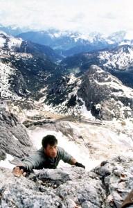 Скалолаз / Cliffhanger (1993): кадр из фильма