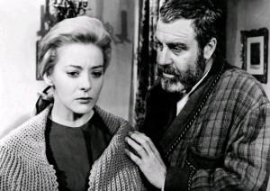 Виридиана / Viridiana (1961): кадр из фильма