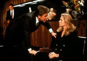 Война Роузов / The War of the Roses (1989): кадр из фильма