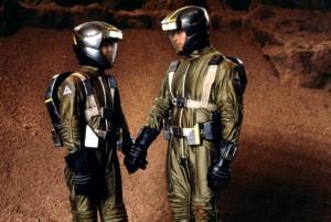 Вспомнить всё / Total Recall (1990): кадр из фильма