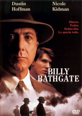Билли Батгейт / Billy Bathgate (1991): постер