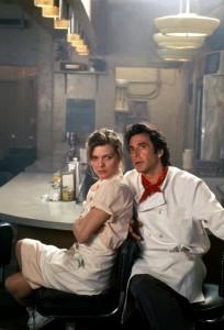 Фрэнки и Джонни / Frankie and Johnny (1991): кадр из фильма