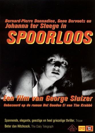 Исчезновение / Spoorloos (1988): постер
