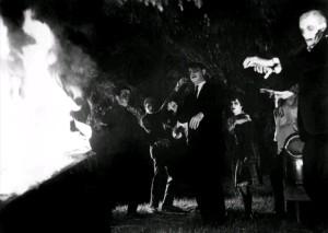 Ночь живых мертвецов / Night of the Living Dead (1968): кадр из фильма