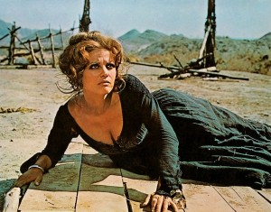 Однажды на Диком Западе / C'era una volta il West / Once Upon a Time in the West (1968): кадр из фильма