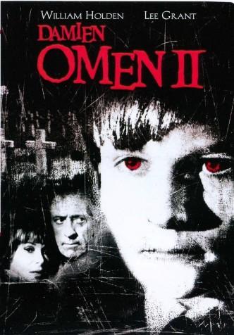 Омен 2: Дэмиен / Damien: Omen II (1978): постер