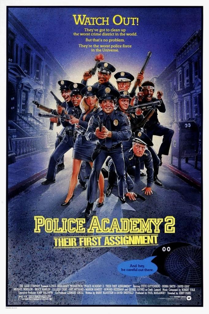 «Сериал 2015 Полицейский Участок» — 2010