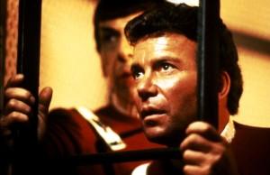 Звёздный путь 2: гнев Хана / Star Trek: The Wrath of Khan (1982): кадр из фильма