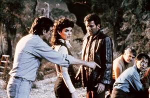 Звёздный путь 3: В поисках Спока / Star Trek III: The Search for Spock (1984): кадр из фильма