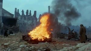 Бойня номер пять / Slaughterhouse-Five (1972): кадр из фильма