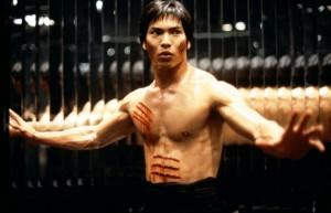 Дракон: История Брюса Ли / Dragon: The Bruce Lee Story (1993): кадр из фильма