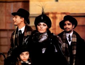 И корабль плывёт… / E la nave va / Et vogue le navire... (1983): кадр из фильма