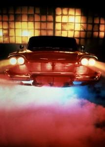 Кристина / Christine (1983): кадр из фильма
