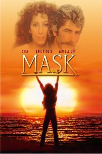 Маска / Mask (1985): постер
