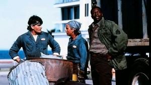 Мужчины за работой / Men at Work (1990): кадр из фильма