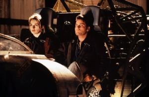 Скорость падения / Terminal Velocity (1994): кадр из фильма