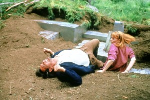 Томминокеры: Проклятье подземных призраков / The Tommyknockers (1993) (мини-сериал): кадр из фильма