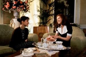Аккомпаниаторша / L'accompagnatrice (1992): кадр из фильма