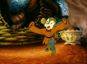 Американский хвост / An American Tail (1986): кадр из фильма