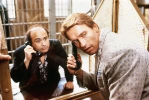 Близнецы / Twins (1989): кадр из фильма