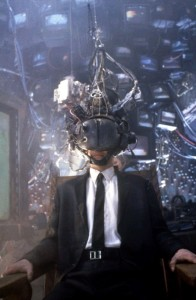 Джонни Мнемоник / Johnny Mnemonic / Johnny Mnémonique (1995): кадр из фильма