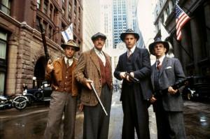 Неприкасаемые / The Untouchables (1987): кадр из фильма