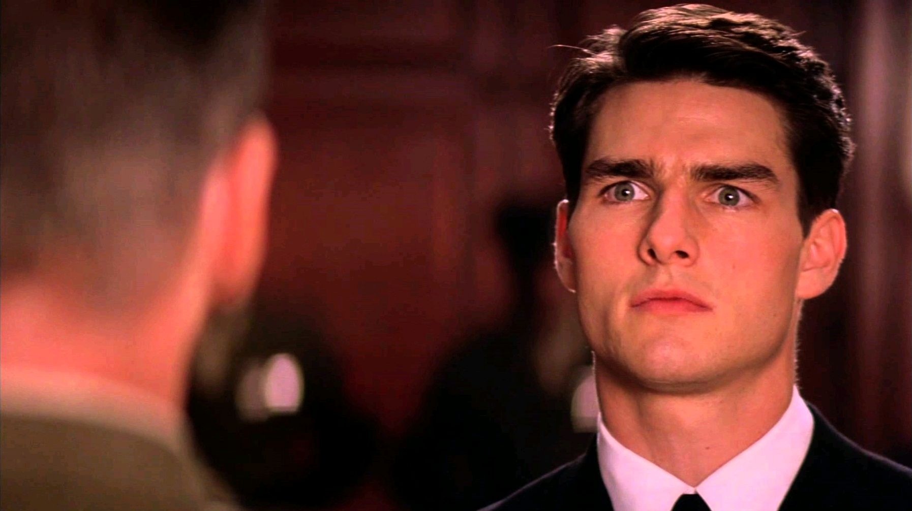 an analysis of the character of danny kaffe played by tom cruise in a few good men A few good men (9780573692000): but as an actor who played danny a few years back and now again  tom cruise 48 out of 5 stars 754 dvd.