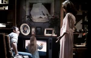 Полтергейст / Poltergeist (1982): кадр из фильма