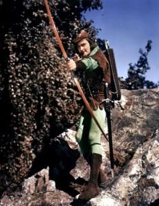Приключения Робин Гуда / The Adventures of Robin Hood (1938): кадр из фильма