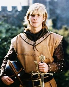 Робин из Шервуда / Robin of Sherwood (1984-1986) (телесериал): кадр из фильма