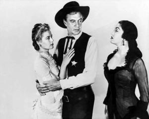 Ровно в полдень / High Noon (1952): кадр из фильма