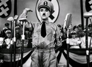 Великий диктатор / The Great Dictator (1940): кадр из фильма