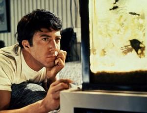 Выпускник / The Graduate (1967): кадр из фильма