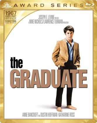 Выпускник / The Graduate (1967): постер