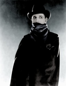 Жилец / The Lodger: A Story of the London Fog (1927): кадр из фильма