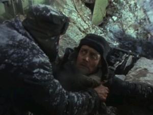 Затерянный в Сибири / Zateryannyy v Sibiri / Lost in Siberia (1991): кадр из фильма