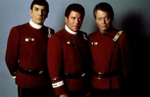 Звёздный путь 4: Путешествие домой / Star Trek IV: The Voyage Home (1986): кадр из фильма