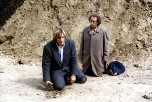 Беглецы / Les fugitifs (1986): кадр из фильма