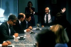 Чужие деньги / Other People's Money (1991): кадр из фильма