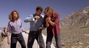 Дрожь земли / Tremors (1990): кадр из фильма